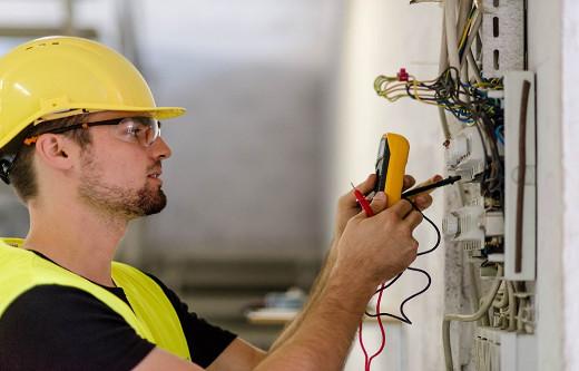 eletricista Ermesinde